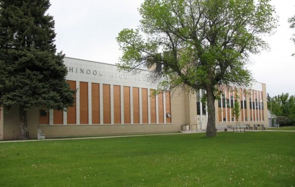 Chinook High School